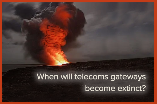 gateways extinction