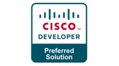 CISCO DEVELOPER Preferred Solution