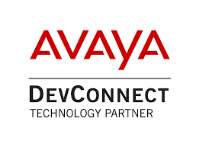 Avaya DevConnect Technology Partner logo
